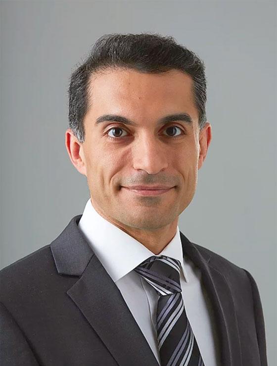 dr amjani